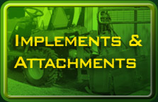 Implements and Attachments