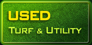 Used Turf and Utility